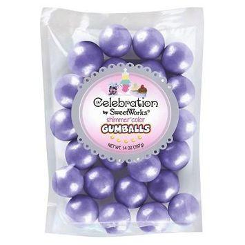 Sweetworks Gumballs Lavender 14 oz