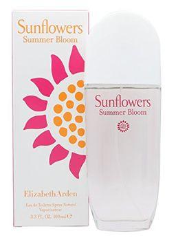 Elizabeth Arden Sunflowers Summer Bloom Eau De Toilette Spray