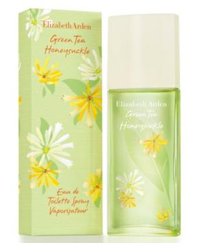 Elizabeth Arden Green Tea Honeysuckle Eau de Toilette