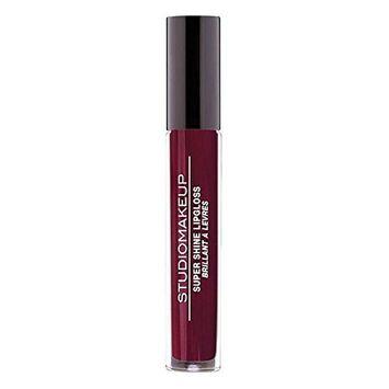StudioMakeup Super Shine Lip Gloss Flirt