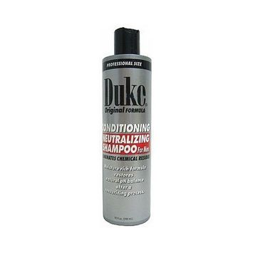Duke Neutralizing Shampoo 10oz