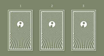 Week of October 19th Tarot Readings, Pick Your Card