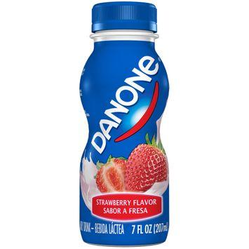 Dannon® Danone® Dairy Drink Strawberry Flavor