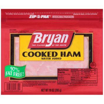 Bryan® Cooked Ham