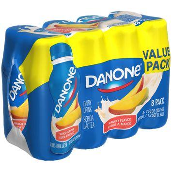 Dannon® Danone® Dairy Drink Mango Flavor