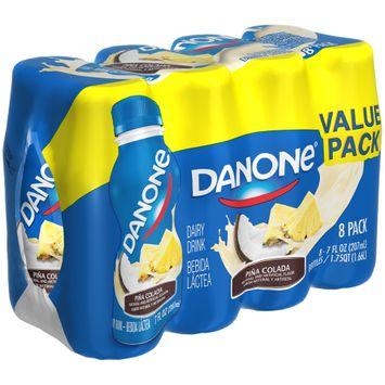 Dannon® Danone® Dairy Drink Pina Colada