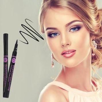 Long-Lasting Eye Liner Pencil Waterproof Eye Liner Pen Beauty Comestics Makeup Eyeliner Portable Make Up Tool