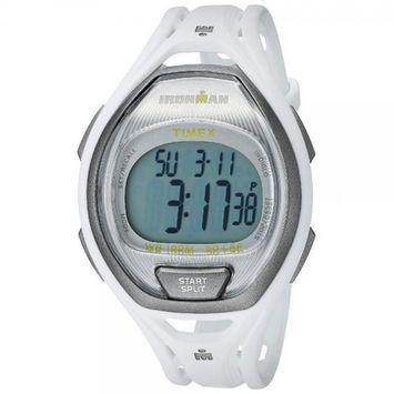 Timex Unisex Ironman Resin Digital Watch