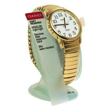 Timex Classics Watch, Water-Resistant, 1 watch