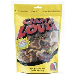 Snoozer 14 oz Beef-Flavor Snacks 60900-1