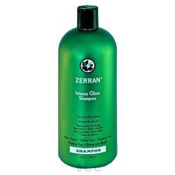 Zerran Hair Care Zerran Intense Gloss Shampoo