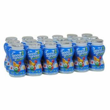 good2grow 8oz Refill Pack-18ct, Juicy Waters