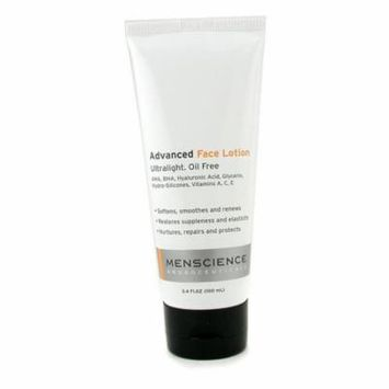 Menscience Advanced Face Lotion - 100ml/3.4oz