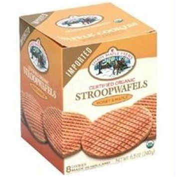 Shady Maple Farms Organic Stroopwafels, 6 pk