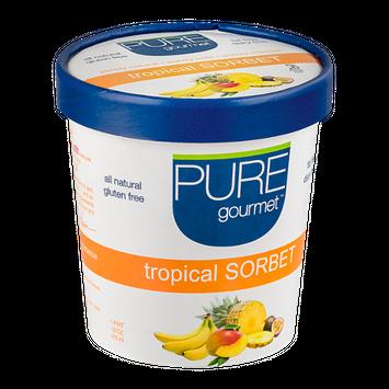 Pure Gourmet Sorbet Tropical
