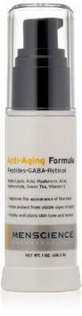 MenScience Androceuticals Anti-Aging Formula