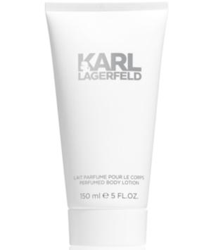 Karl Lagerfeld Body Lotion, 6.7 oz