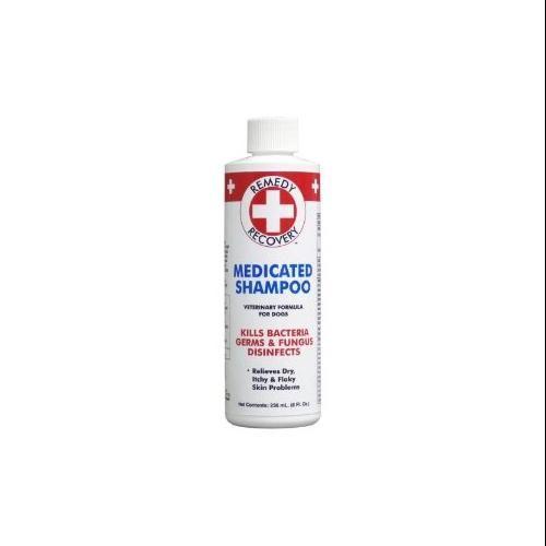 Cardinal Pet Care Cardinal Laboratories CL42208 Medicated Shampoo 8 oz.