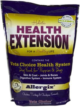 Royal Pet Products Health Extension Grain Free Dry Dog Food 10lb