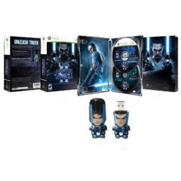 Lucas Arts Star Wars: The Force Unleashed II - Collector's Edition (used)