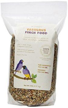 Dr. Harvey's Dr Harvey's Fabulos Finch Food 2 lb