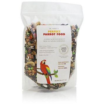 Dr. Harvey's Dr Harvey's Perfect Parrot Food 15 lb