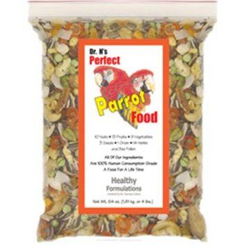 Dr. Harvey's Dr Harvey's Perfect Parrot Food 25 lb
