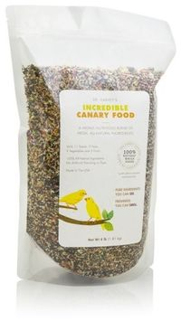 Dr. Harvey's Dr Harvey's Incredible Canary Food 4 lb