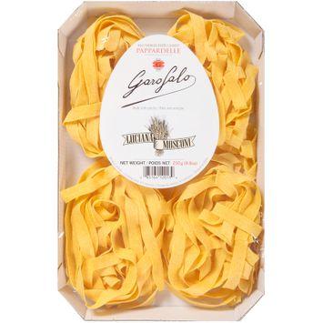 Garofalo Pappardelle Egg Noodles