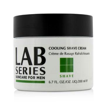 Aramis Lab Series Cooling Shave Cream Jar 200Ml/6.7Oz