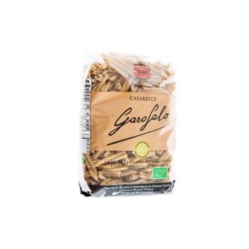 Garofalo Whole Wheat Casarecce Pasta 16 oz