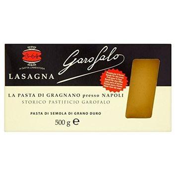 Garofalo Lasagne Sheets 500g