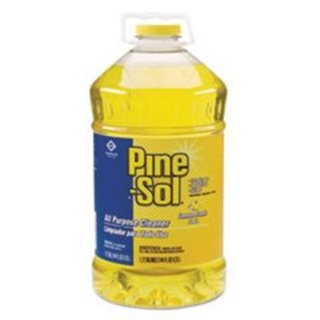Lemon Fresh Pine-Sol