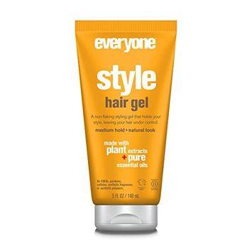 Style Hair Gel EO 5 oz Tube