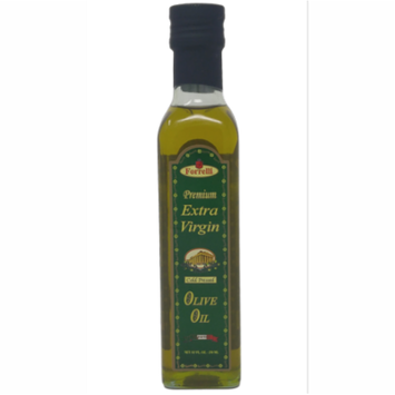 Forrelli Premium Cold Pressed Extra Virgin Olive Oil 8.5 fl. oz. (12 Pack)