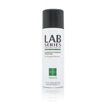 Lab Series Men's Maximum Comfort Shave Gel Men's