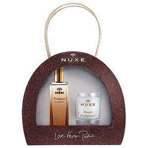 NUXE Prodigieux Le Parfum with Candle Gift Set, 1 ea