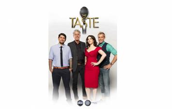 The Taste on ABC