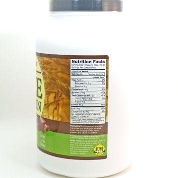 Nutribiotic - Vegan Rice Protein Chocolate - 3 lbs.