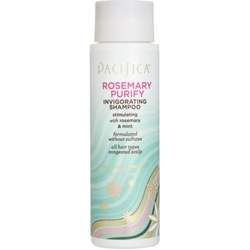 Pacifica Rosemary Purify Invigorating Shampoo