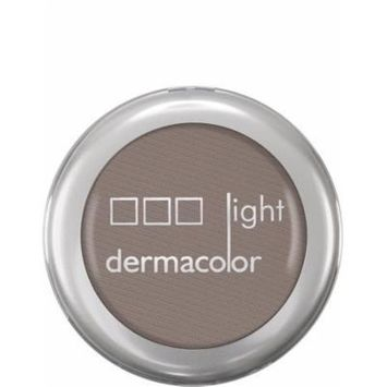 Kryolan 70530 Dermacolor Light eye shadow - MATT - 7 color variations (DE 5, DE 4, DE 2, DE 3, DE 8, DE 1 & DE 7) (DE 4)