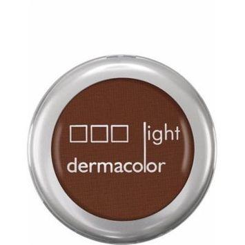 Kryolan 70530 Dermacolor Light eye shadow - MATT - 7 color variations (DE 5, DE 4, DE 2, DE 3, DE 8, DE 1 & DE 7) (DE 2)