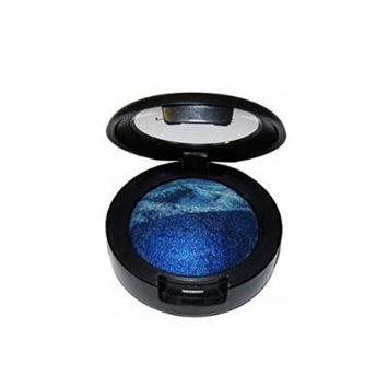 MAC Electroflash Collection Eye Shadow, Sea & Sky (Limited Edition, Rare)