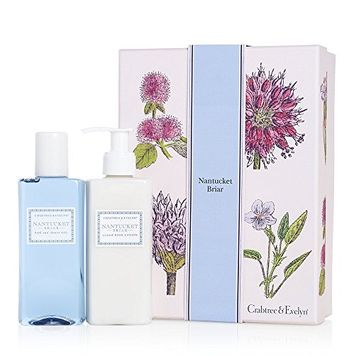 Crabtree & Evelyn Duo