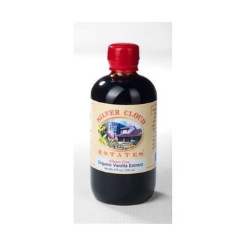 Coffee Flavor Robust WONF - 8 Ounce Bottle (SC Item #072)