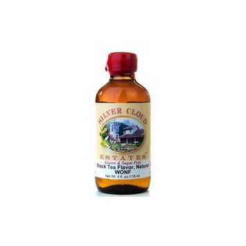 Black Tea Extract, Natural WONF - 4 Ounce Bottle