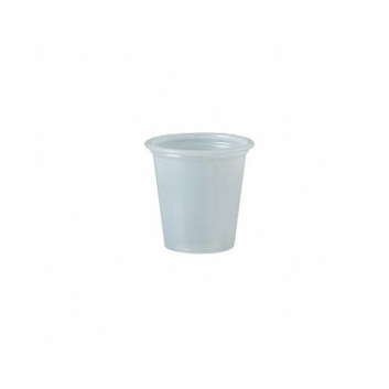 Solo Cup Company 0.75 Oz Souffl  Portion Cup in Translucent