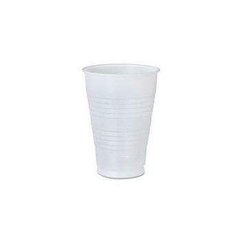 SOLO Cup Company OFY16P-0100 Galaxy Translucent Cups- 16 oz. - 500/Carton