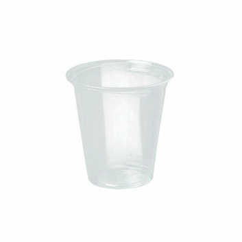 Solo Cup Company 14 oz Reveal Plastic Cold Cups in Clear