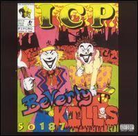Insane Clown Posse ~ Beverly Kills 50187 (new)